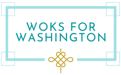 Woks for Washington