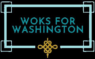 Woks for Washington